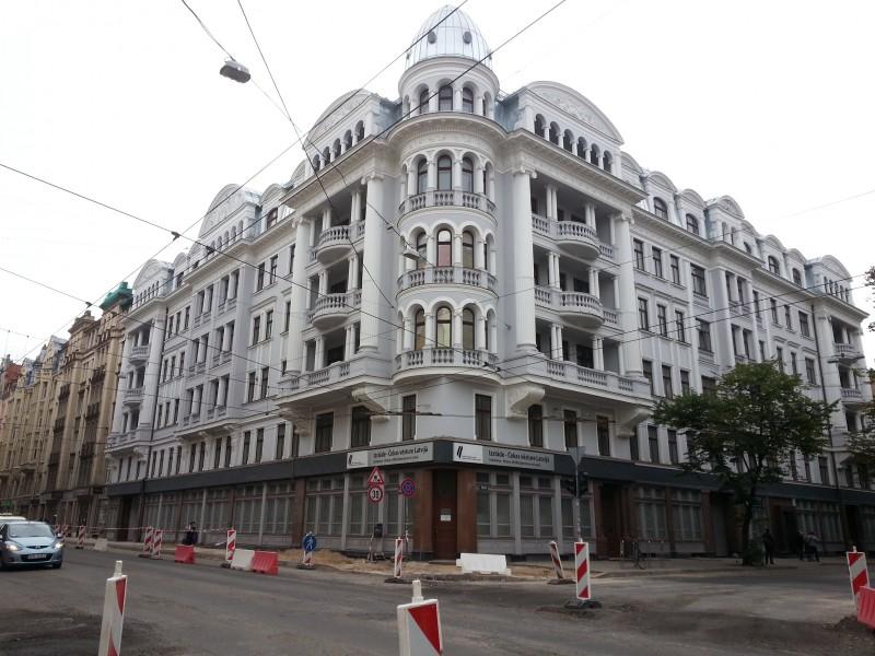 один мой будний день в городе Рига, фото 47