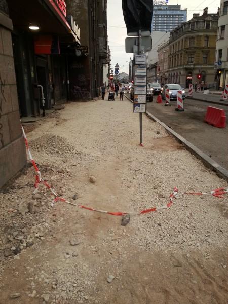 один мой будний день в городе Рига, фото 49