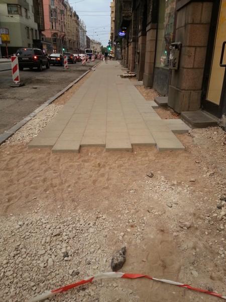 один мой будний день в городе Рига, фото 51