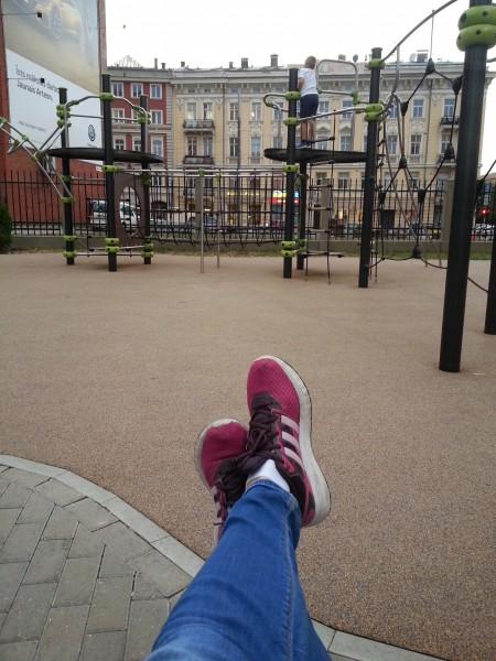 один мой будний день в городе Рига, фото 55