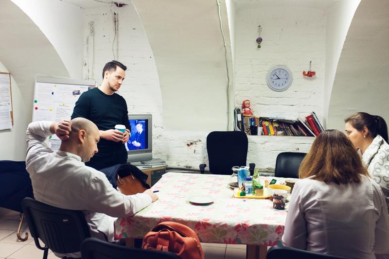 один будний день пластического хирурга в городе Москва, фото 12