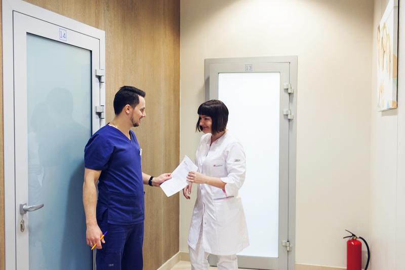 один будний день пластического хирурга в городе Москва, фото 16