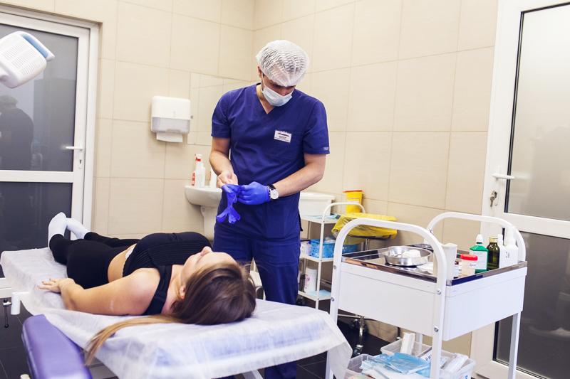 один будний день пластического хирурга в городе Москва, фото 17