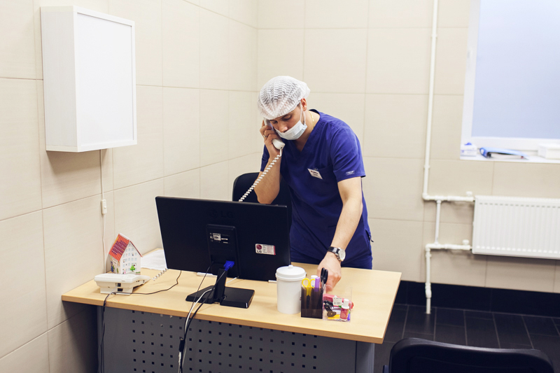 один будний день пластического хирурга в городе Москва, фото 19
