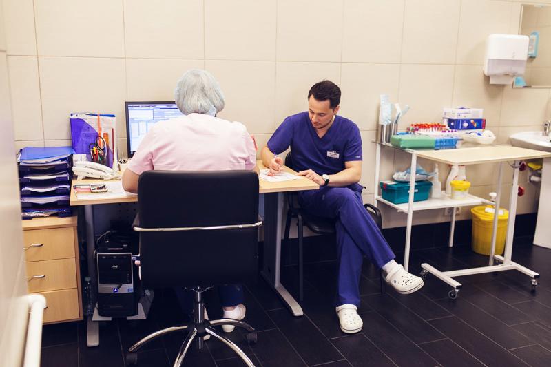 один будний день пластического хирурга в городе Москва, фото 20