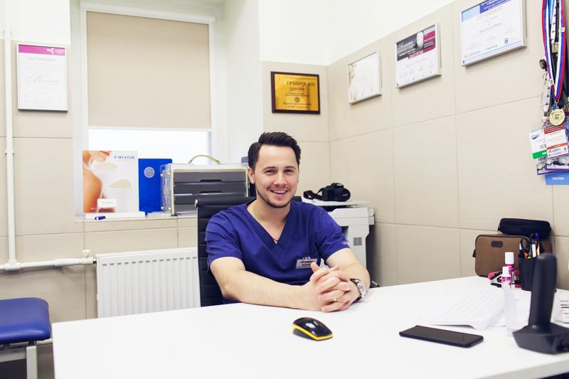 один будний день пластического хирурга в городе Москва, фото 21