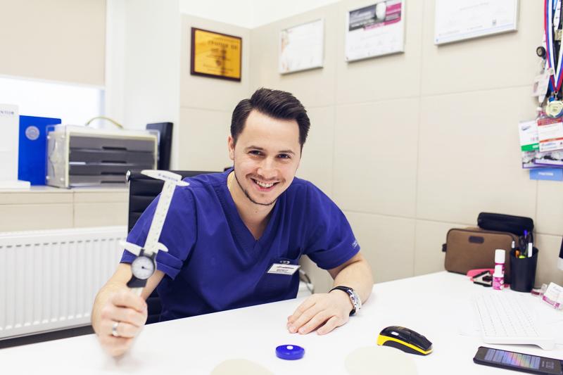 один будний день пластического хирурга в городе Москва, фото 23