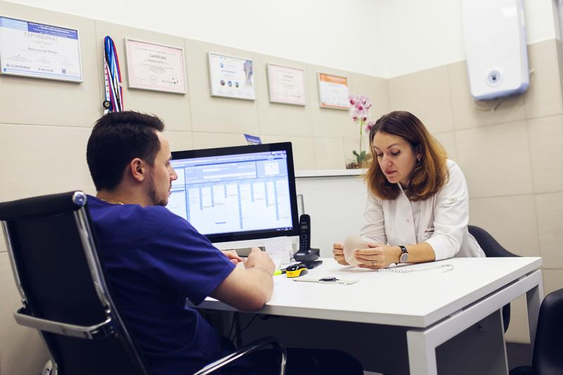 один будний день пластического хирурга в городе Москва, фото 24
