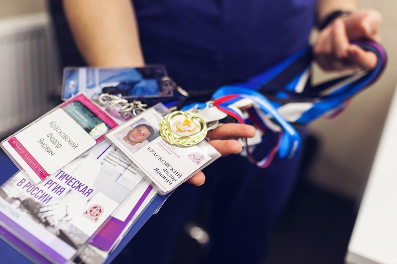 один будний день пластического хирурга в городе Москва, фото 30