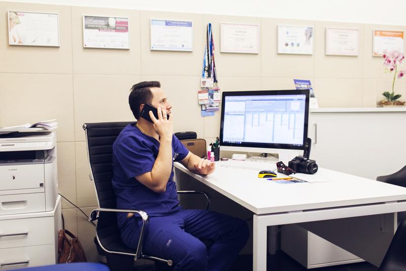 один будний день пластического хирурга в городе Москва, фото 31