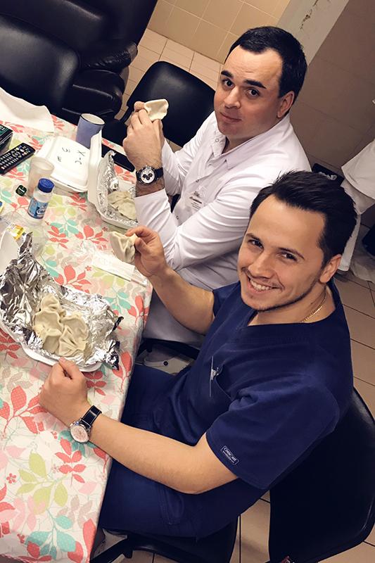 один будний день пластического хирурга в городе Москва, фото 34