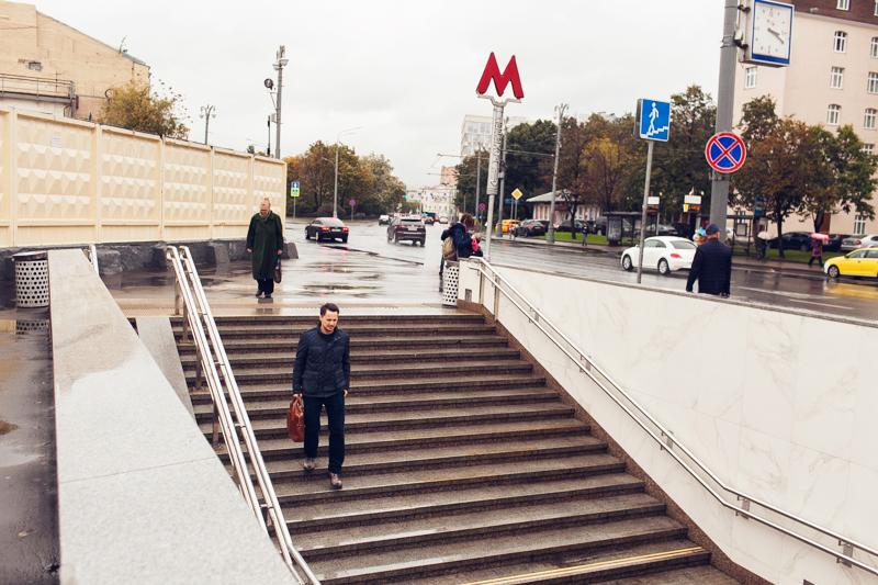один будний день пластического хирурга в городе Москва, фото 36