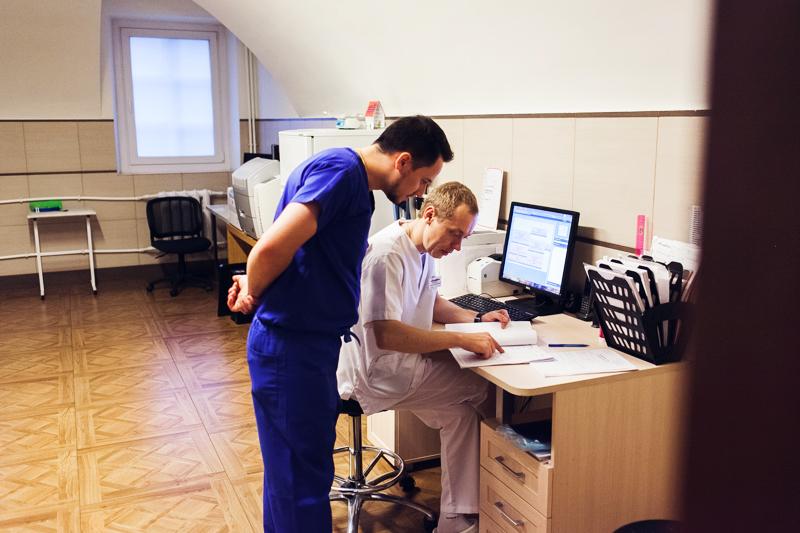 один будний день пластического хирурга в городе Москва, фото 40