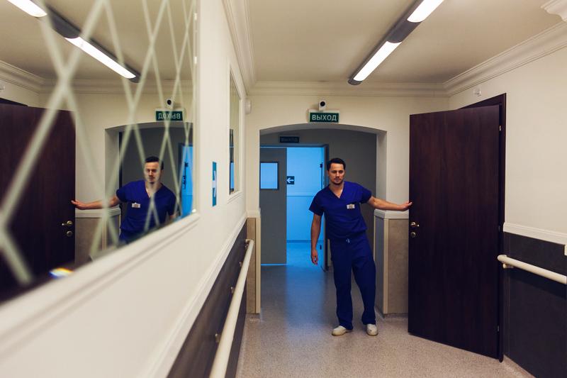 один будний день пластического хирурга в городе Москва, фото 50