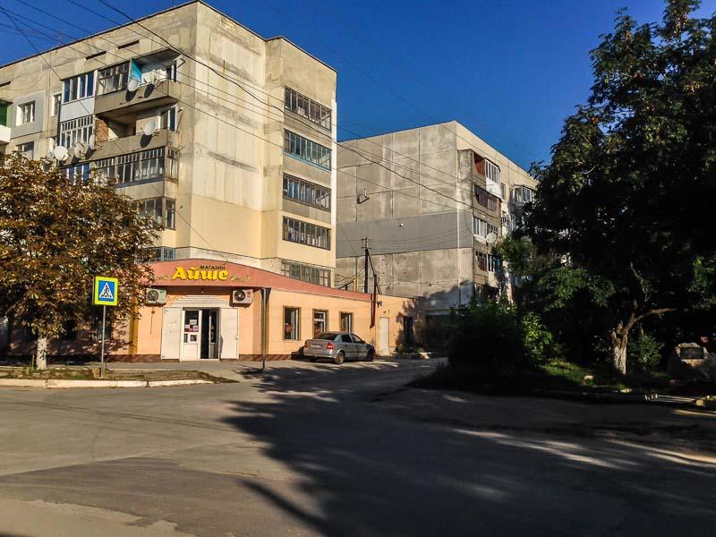 один будний день простого крымского пенсионера, фото 21