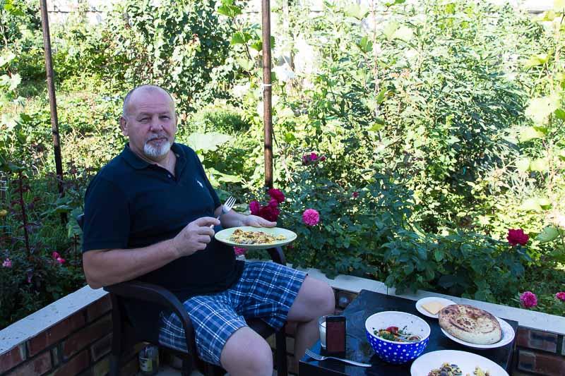 один будний день простого крымского пенсионера, фото 47