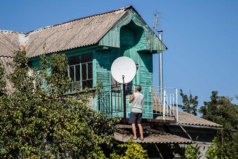 один будний день простого крымского пенсионера, фото 50