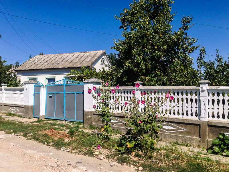 один будний день простого крымского пенсионера, фото 57