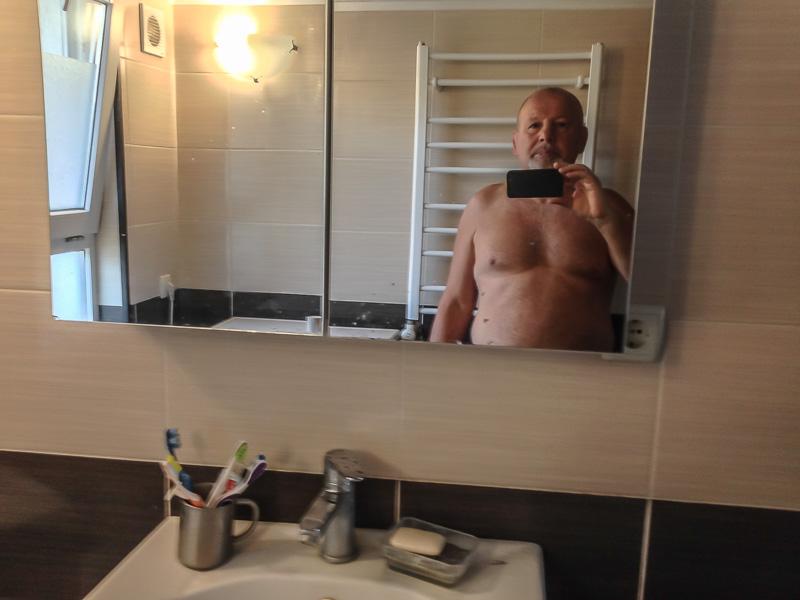 один будний день простого крымского пенсионера, фото 6