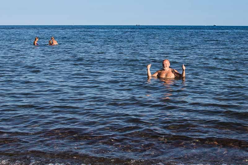 один будний день простого крымского пенсионера, фото 67