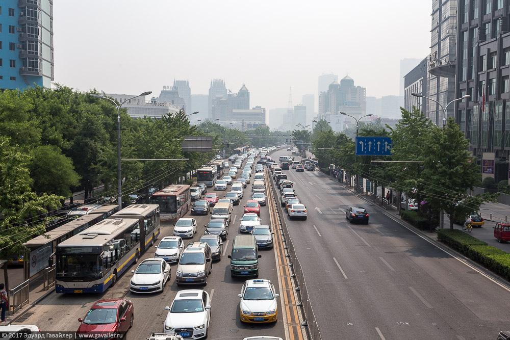 один день блогера и путешественника в жарком Пекине, фото 21