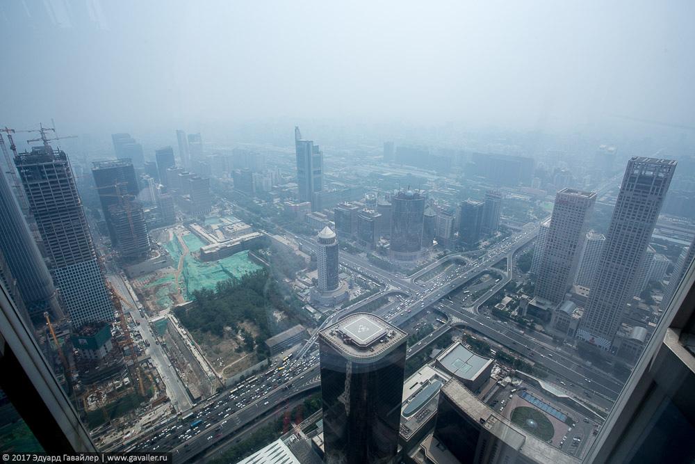 один день блогера и путешественника в жарком Пекине, фото 29