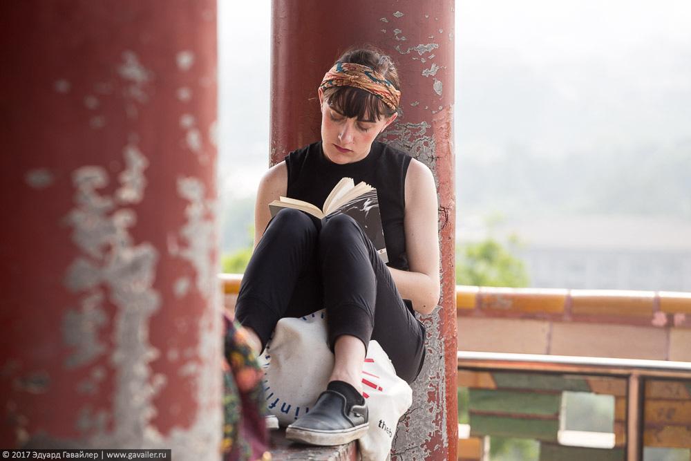 один день блогера и путешественника в жарком Пекине, фото 43