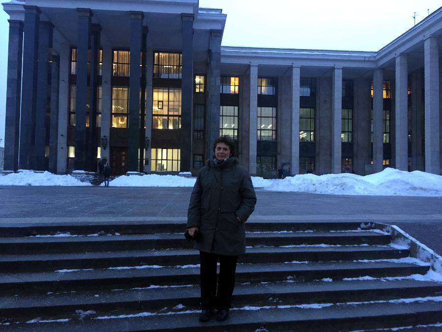 один мой февральский день в городе Москва, фото 25