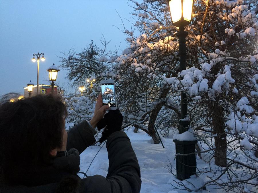 один мой февральский день в городе Москва, фото 26