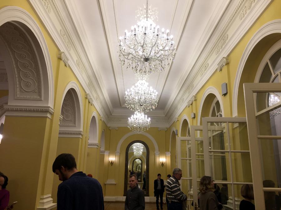 один мой февральский день в городе Москва, фото 36