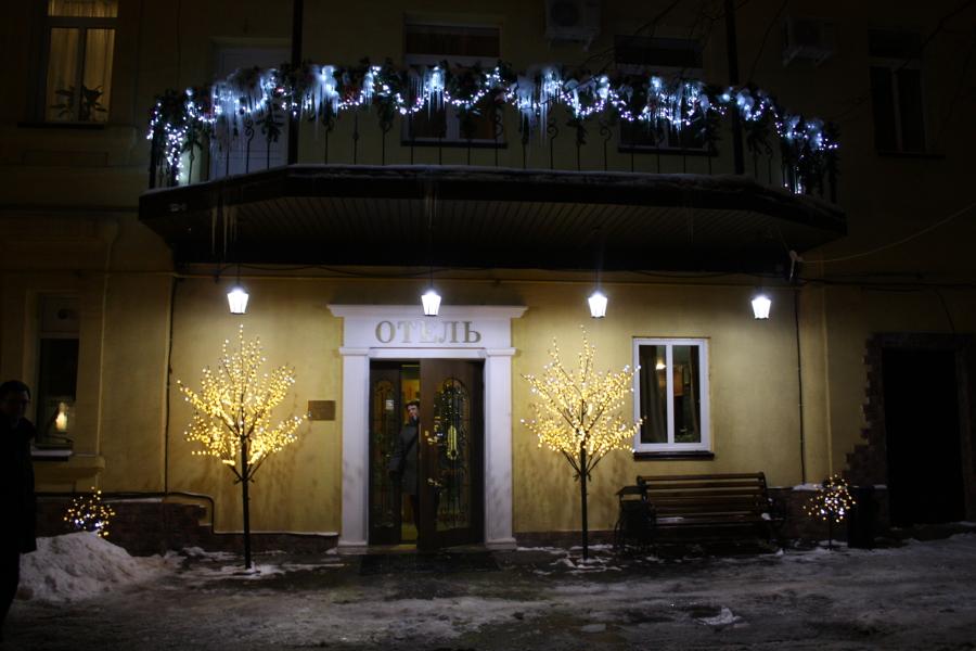 один мой февральский день в городе Москва, фото 46