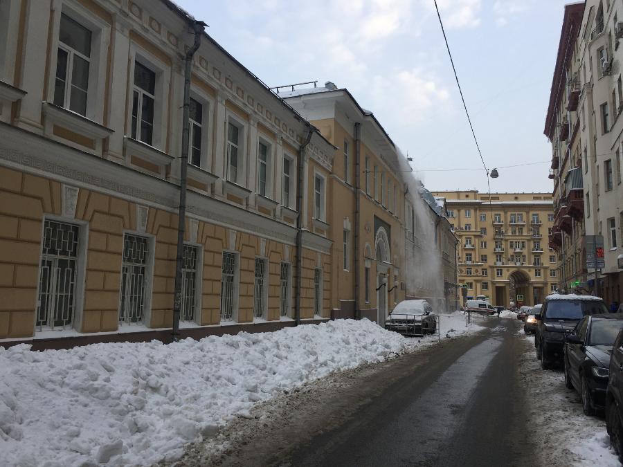 один мой февральский день в городе Москва, фото 5