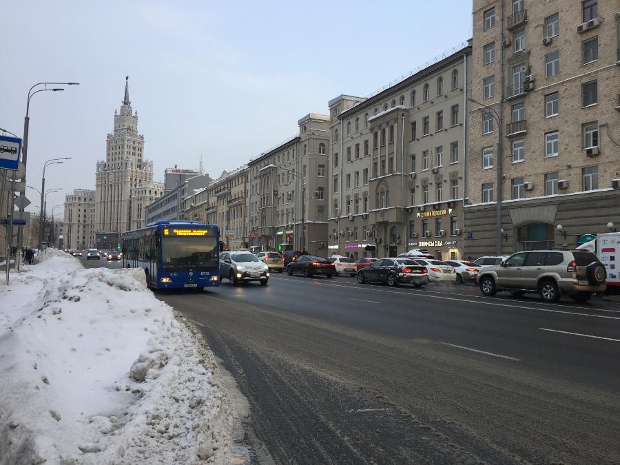 один мой февральский день в городе Москва, фото 6