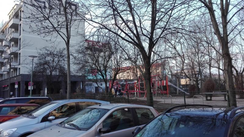одно воскресенье типичной жительницы Берлина, фото 29