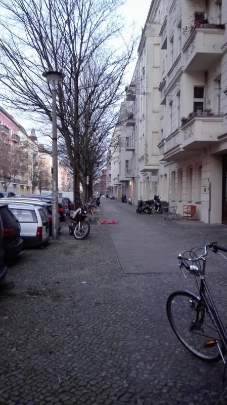 одно воскресенье типичной жительницы Берлина, фото 33