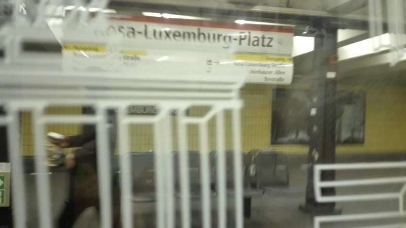 одно воскресенье типичной жительницы Берлина, фото 46