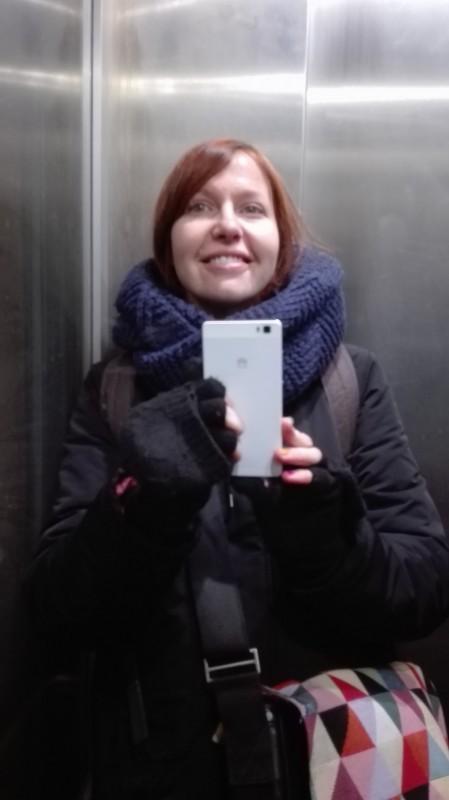 одно воскресенье типичной жительницы Берлина, фото 48