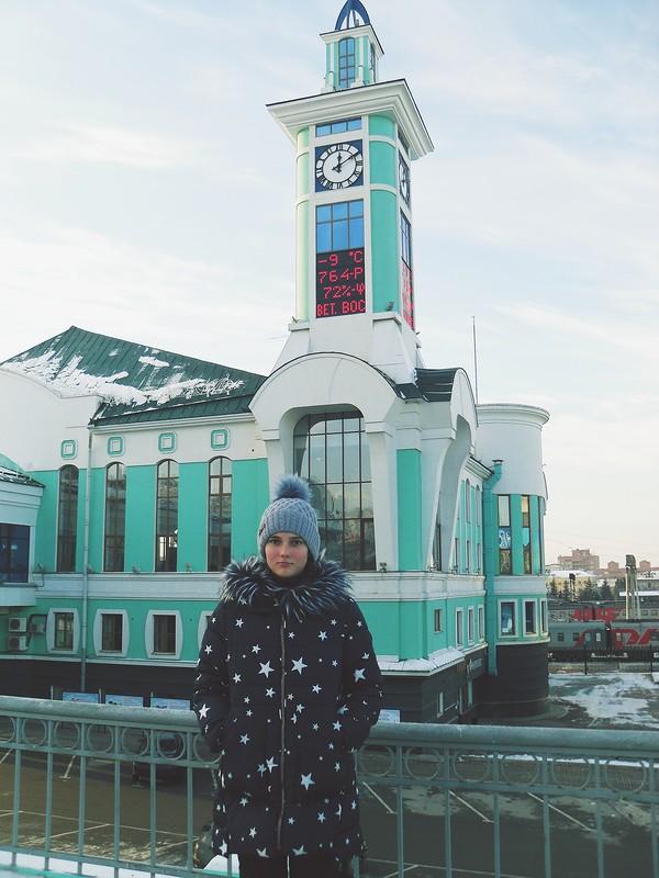 один мой будний день в Новосибирске, фото 12