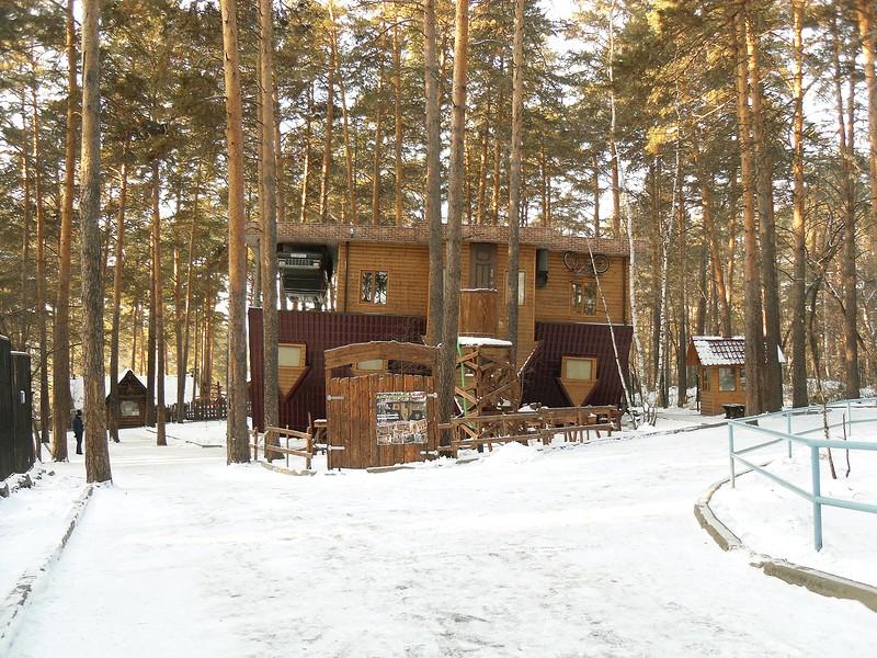 один мой будний день в Новосибирске, фото 27