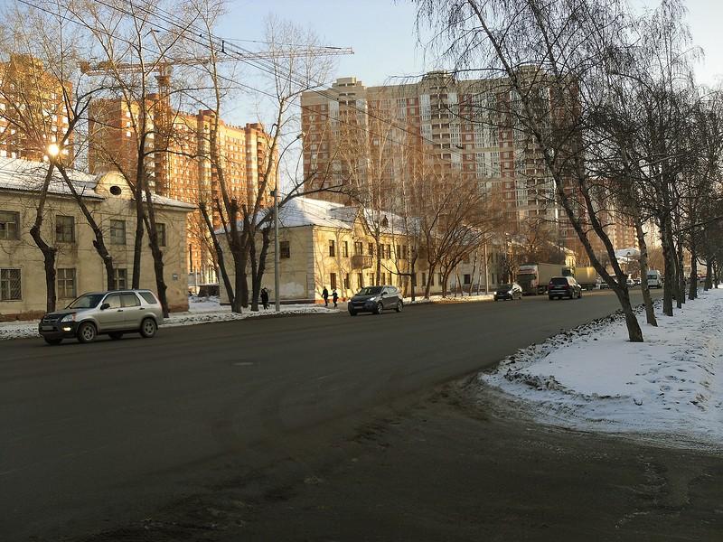 один мой будний день в Новосибирске, фото 31