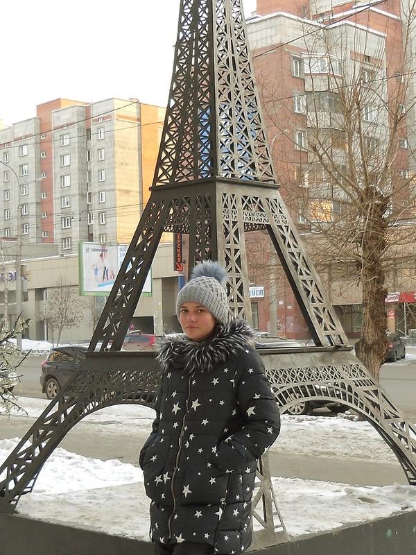 один мой будний день в Новосибирске, фото 35