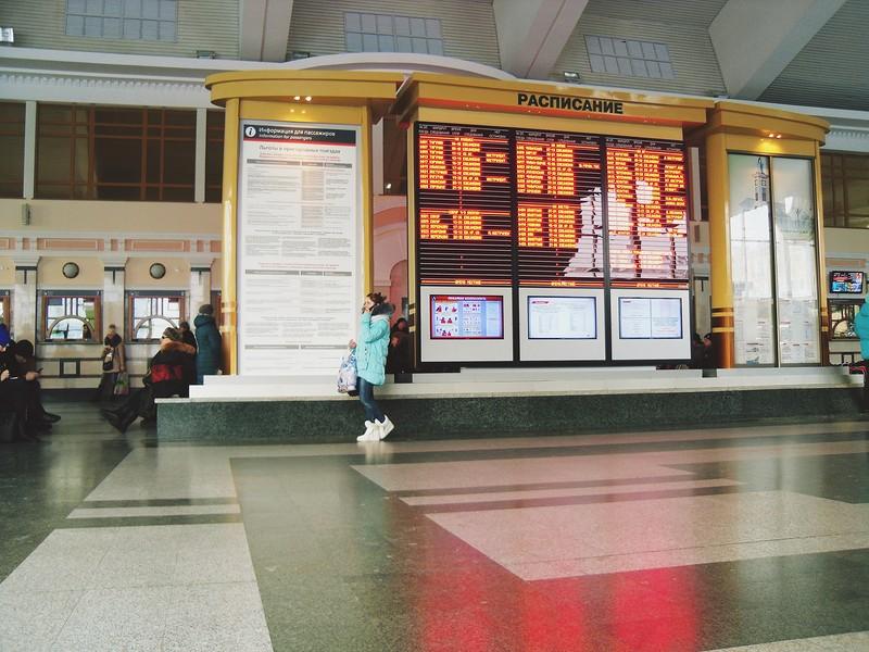 один мой будний день в Новосибирске, фото 40