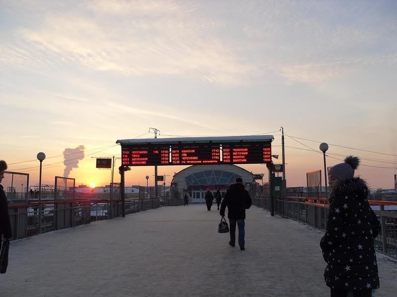 один мой будний день в Новосибирске, фото 41