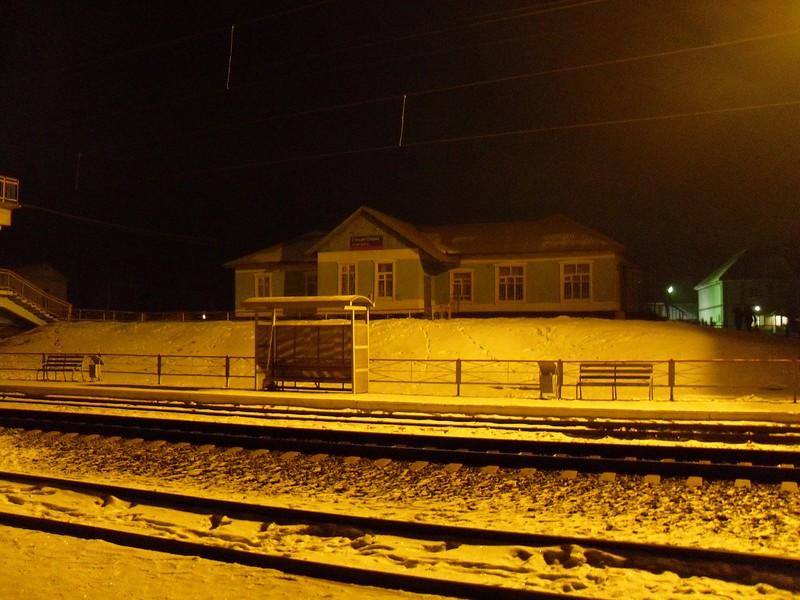 один мой будний день в Новосибирске, фото 44