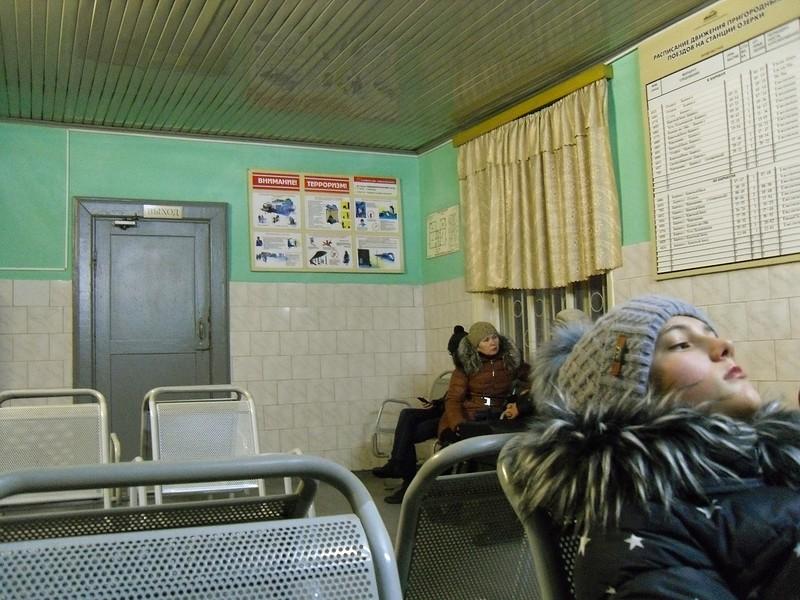 один мой будний день в Новосибирске, фото 5