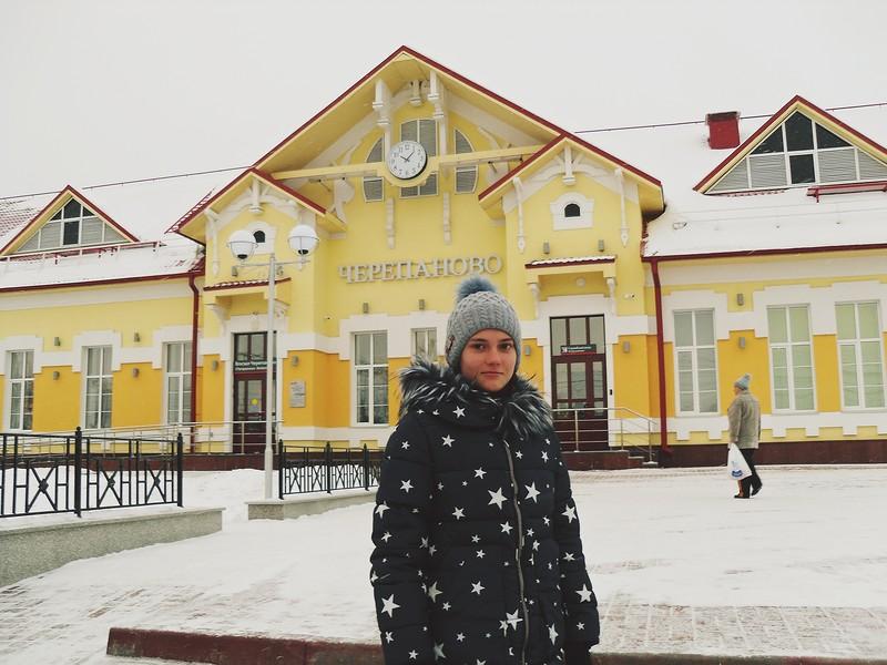один мой будний день в Новосибирске, фото 7