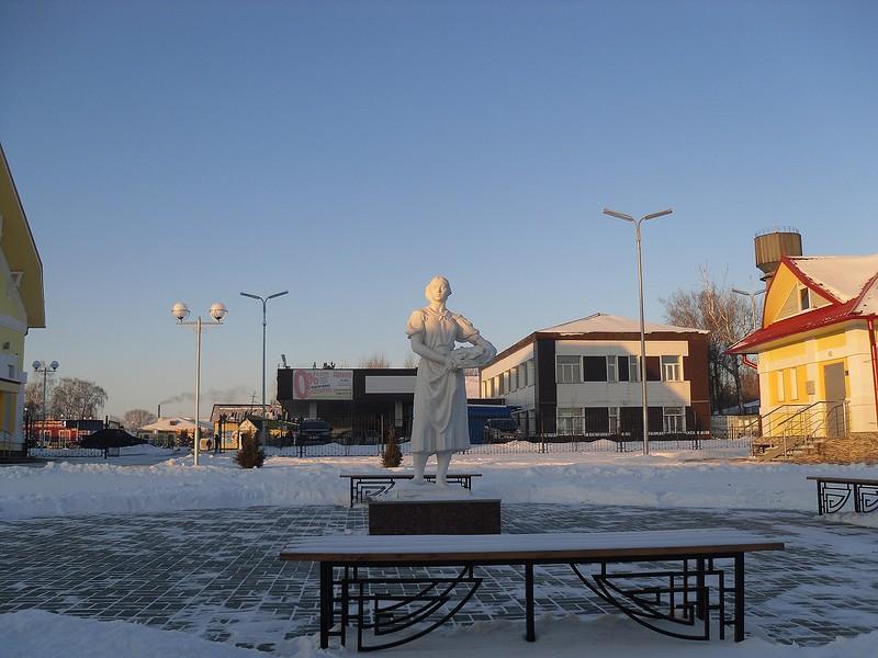 один мой будний день в Новосибирске, фото 8