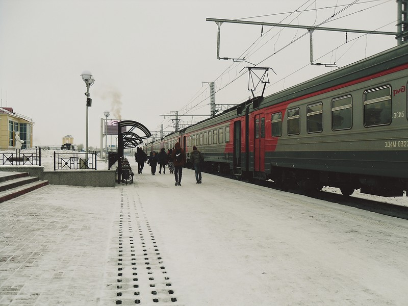 один мой будний день в Новосибирске, фото 9