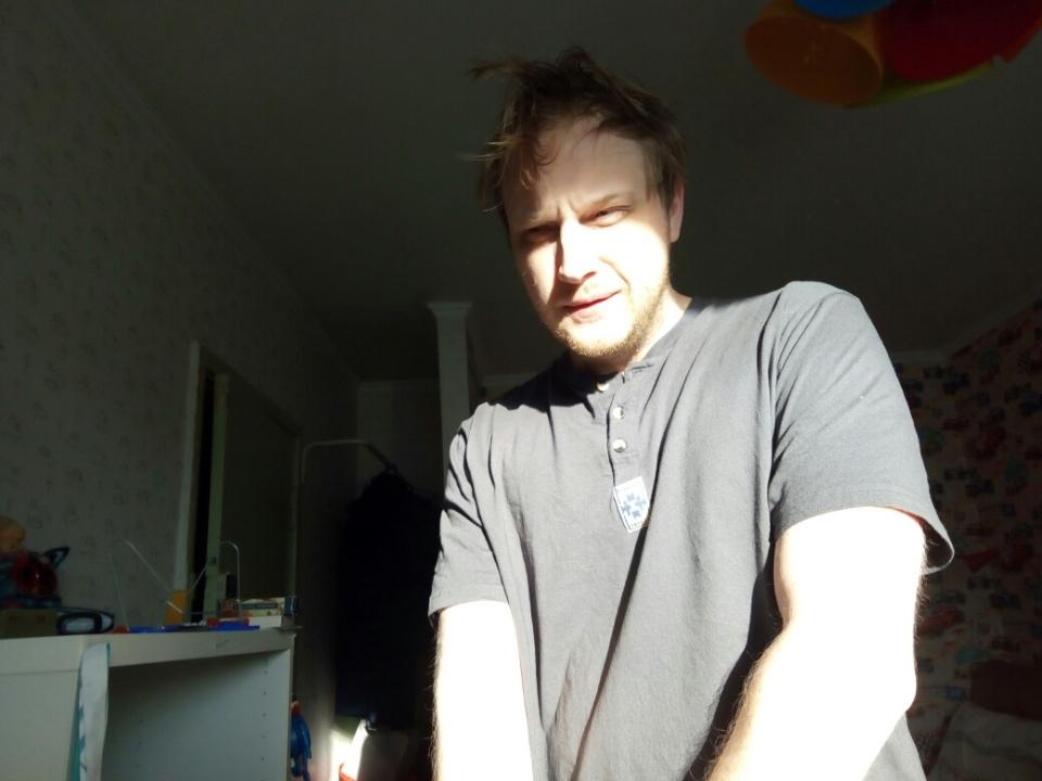 один будний день сценариста и художника, фото 13
