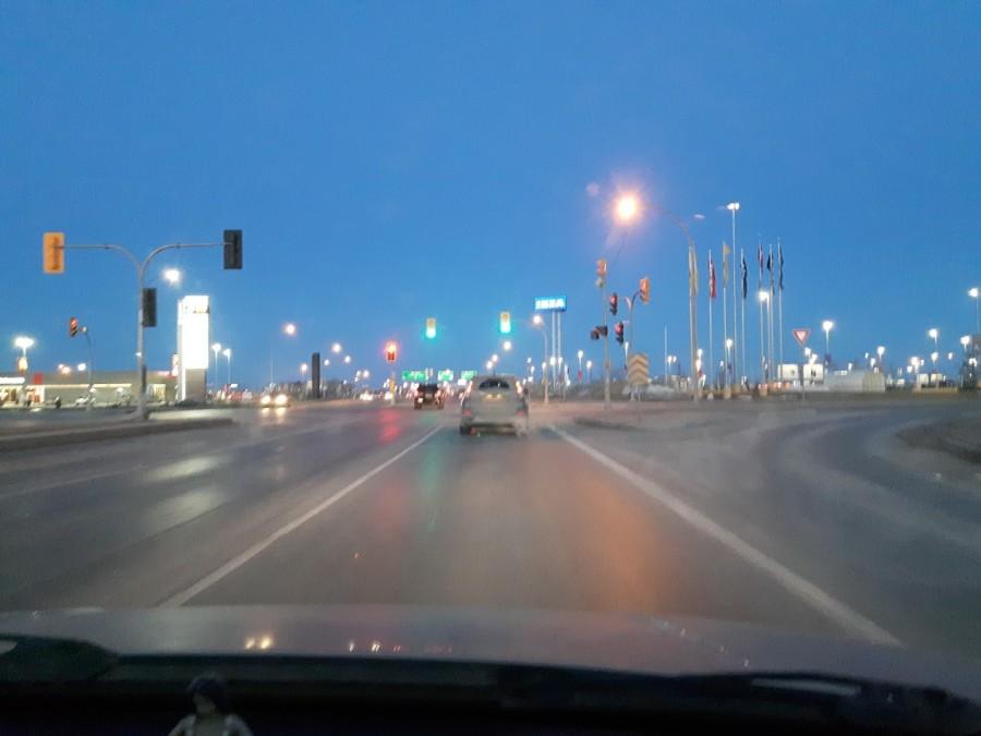 один мой будний день в Канаде, фото 25